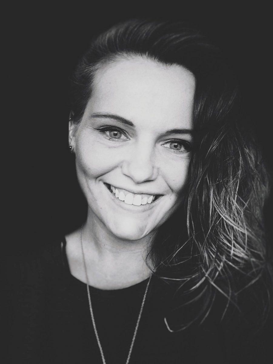 Amy Dekker